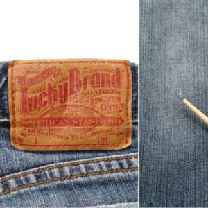Lucky Brand Jeans - LUCKY BRAND Boot Cut Jeans Sweet N Low 1692E2
